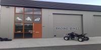 racing-bikes loods