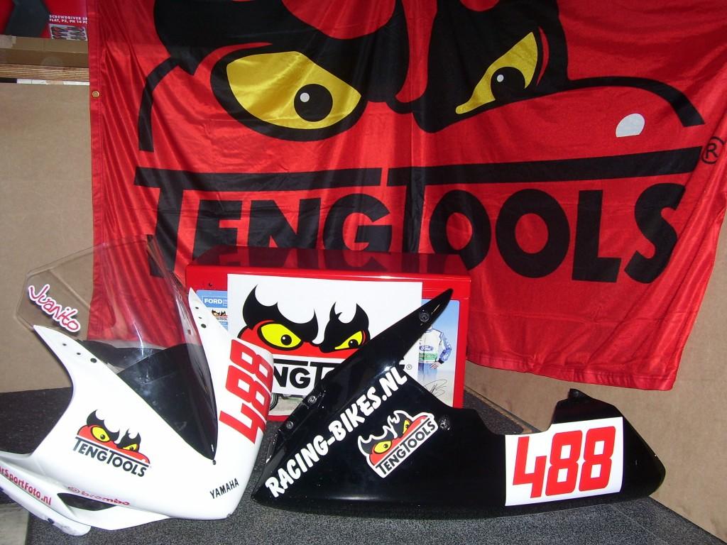 Sponsor TengTools