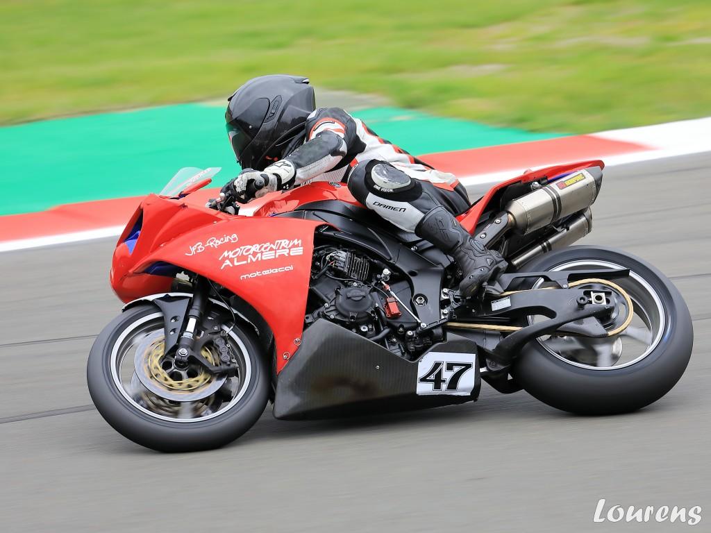 Motorcentrum Almere, MotoDecal, Flevohost, Stickerloods, JFB-Racing,, Lourens van Urk