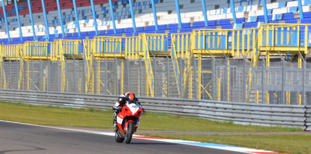 Motorcentrum Almere, Flevohost, Stickerloods, JFB-Racing, Motorcircuittraining MCT